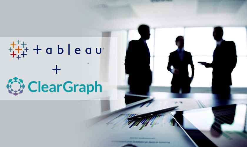 Tableau acquires Cleargraph to help analyze data using natural language