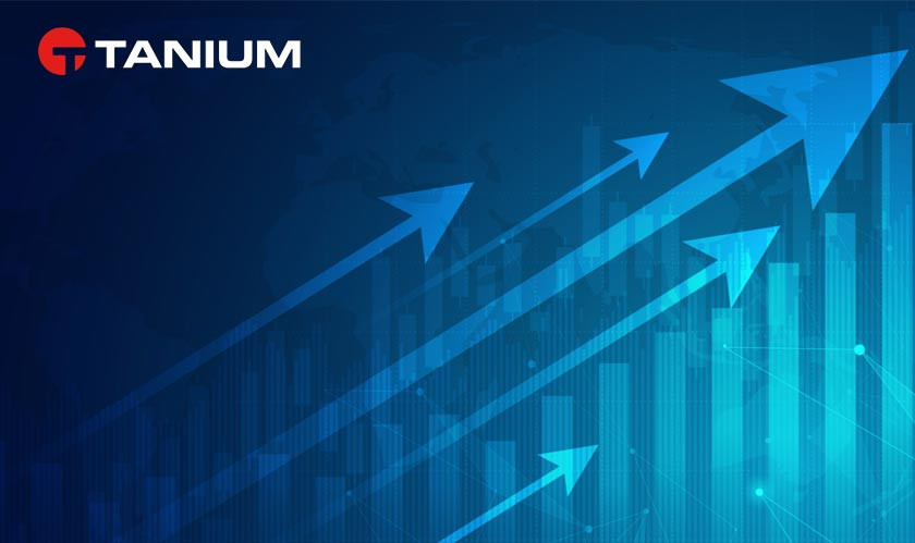 Tanium Announces a Mega $150 Million Funding Round
