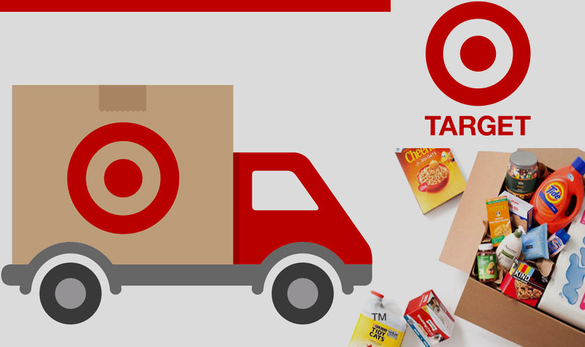 Target expands next-day delivery
