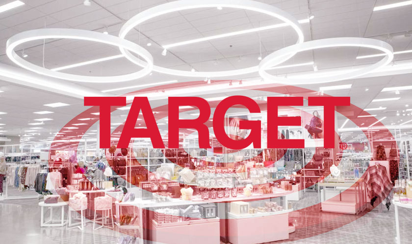 Target opens a new store in Richmond which has two entrances