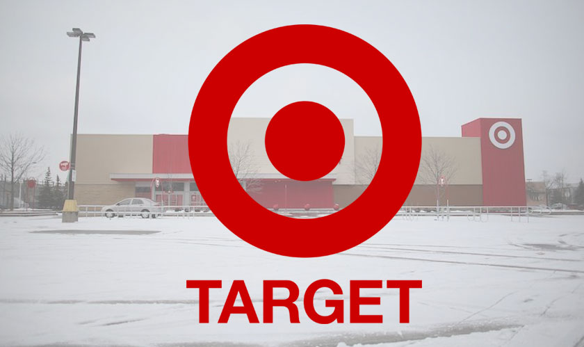 Target plans to close down 12 underperforming stores