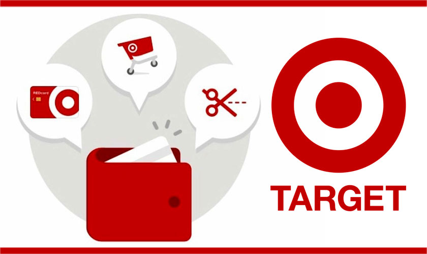 target payment system wallet
