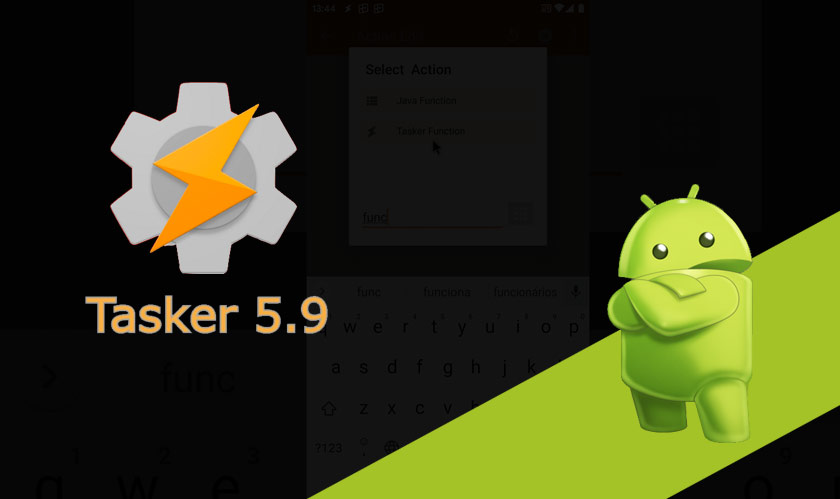 Tasker 5.9 to provide more control to users on Android