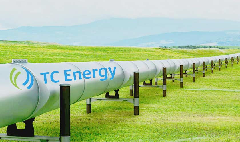 Canada's TC Energy Corp is all set to pivot towards green power to run its pipelines