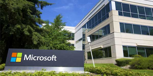 Tech Leviathan, Microsoft Opens Its First IoT and AI Lab in Europe