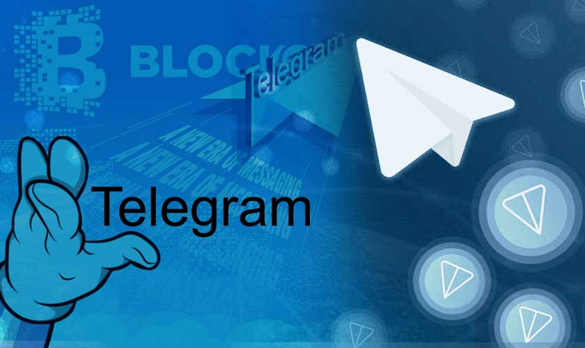 Telegram To Release Code For Its TON Blockchain on Sep 1st