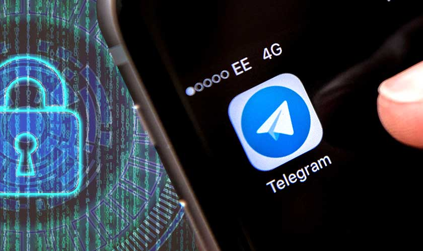 Telegram Fixes another Privacy Bug