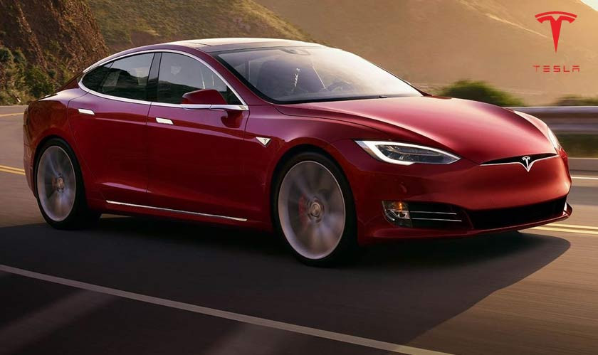 Tesla coming up with a $25,000 electric car with a next-gen battery