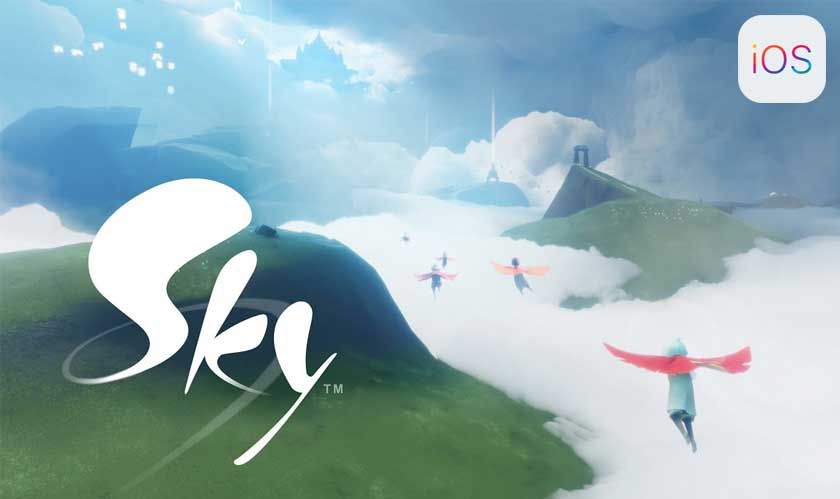 thatgamecompany ios sky