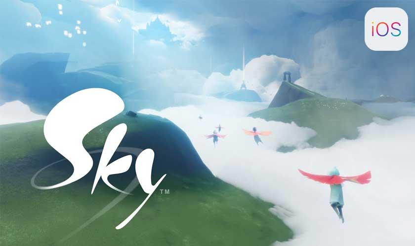 thatgamecompany ios sky