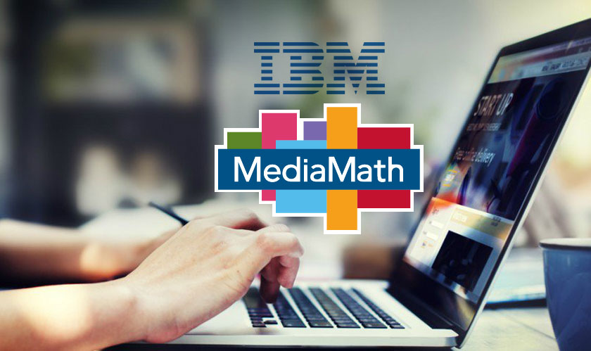 The association of IBM and MediaMath will take digital marketing to the next level