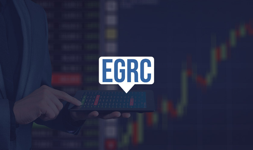 The enterprise eGRC market is expected to grow with a CAGR of 12.5%