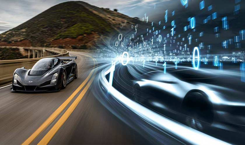 The future of automobiles is in computational power, not horsepower
