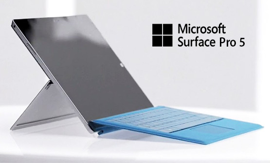The rumored details don't make Microsoft's upcoming Surface Pro 5 look promising.