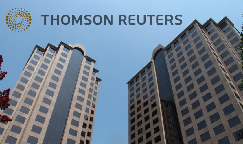Thomson Reuters is set to open internal cybersecurity operations center in Richmond