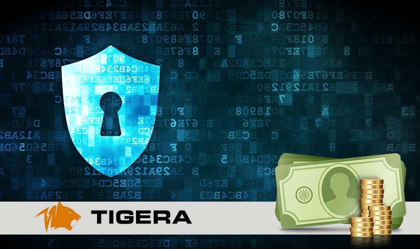 tigera raises 30 million