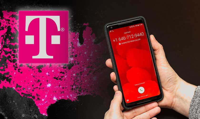 T-Mobile extends Call Verified to Samsung S10 and LG G8