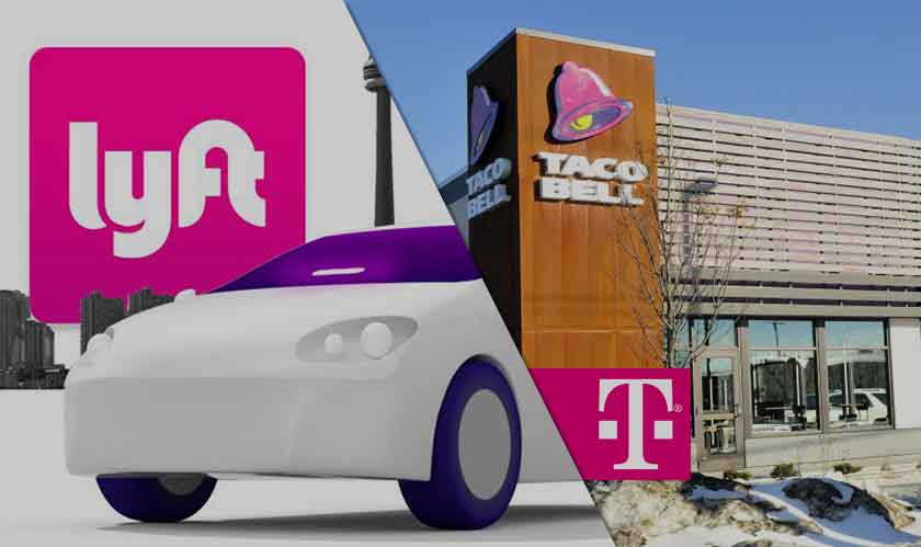 Free Taco Bell and Lyft rides from T-Mobile