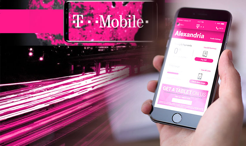People of Atlanta, Austin, and Boston can now try T-mobile for free!