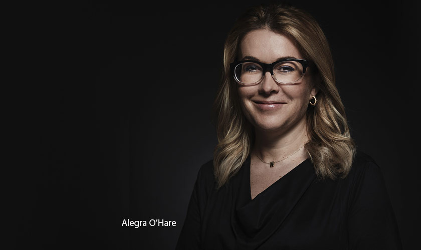 Tommy Hilfiger has recently appointed Alegra O'Hare as its new CMO to boost its Digital and Omnichannel marketing efforts