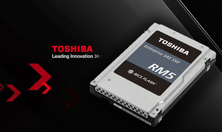 toshiba ssd new rm5