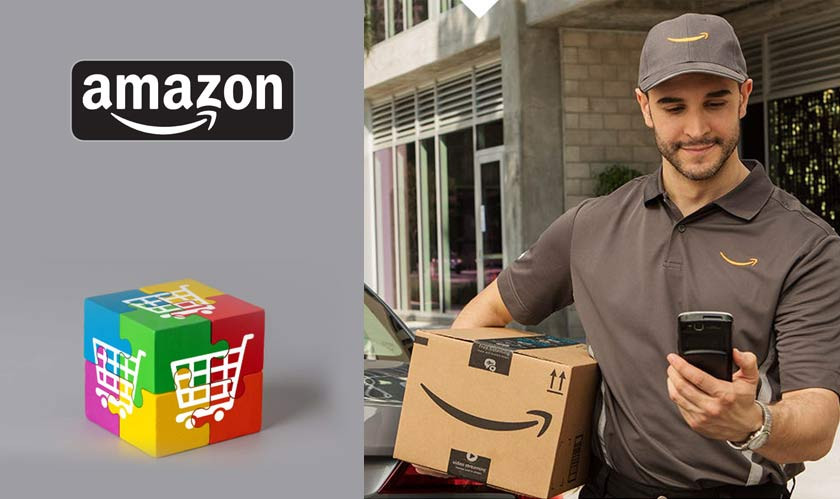 NewWays of Tracking, Receiving and Picking up Amazon Holiday Orders