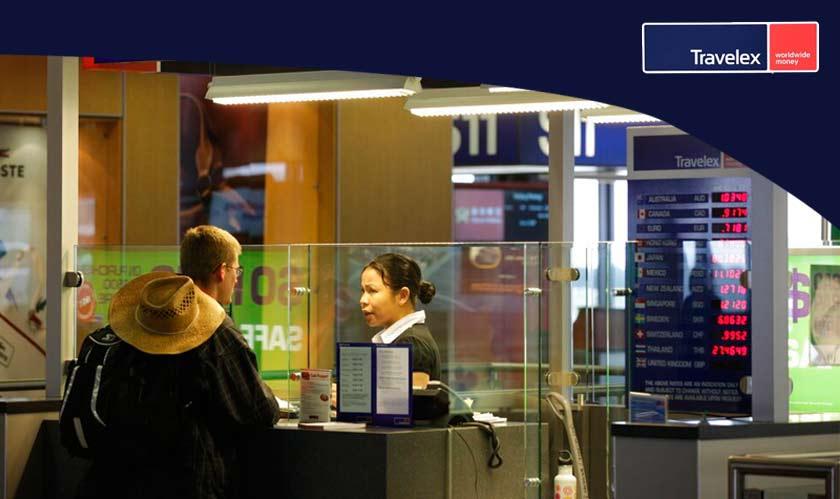 travelex restoring services