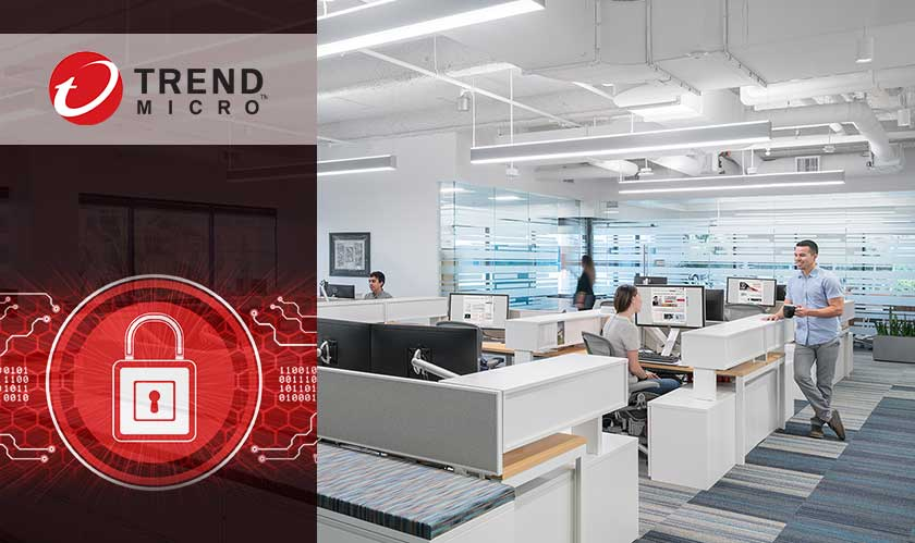 Trend Micro sets up regional HQ at Singapore