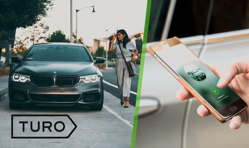 turogo unlock cars using phone