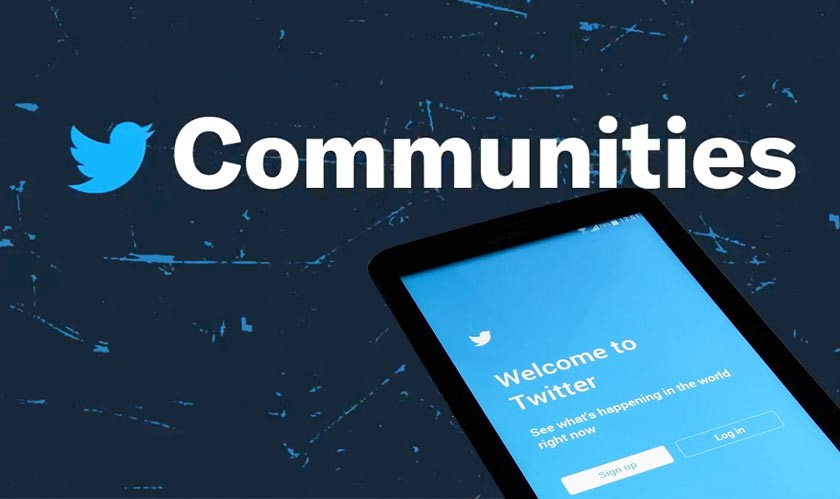 """Twitter introduces """"Communities"""" to connect users with same interests"""