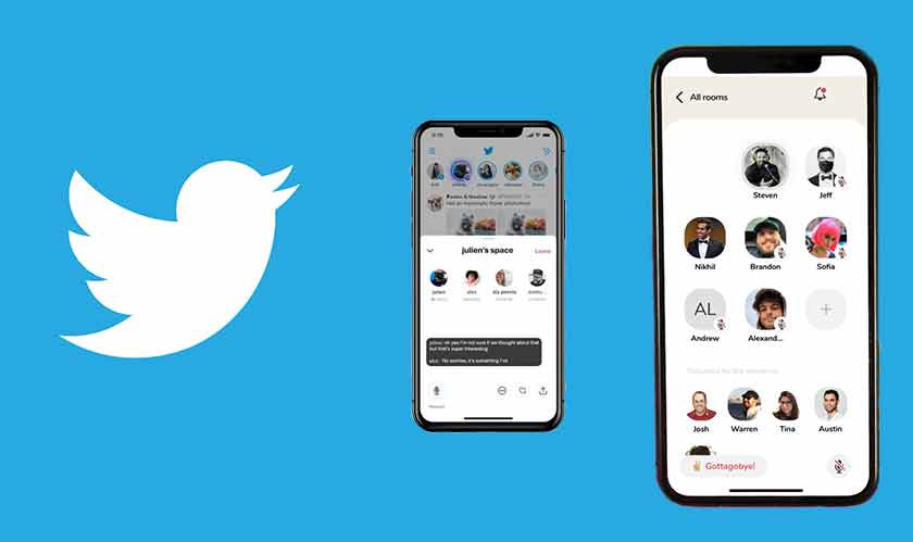 Twitter announces Ticketed Spaces, will soon launch in the US
