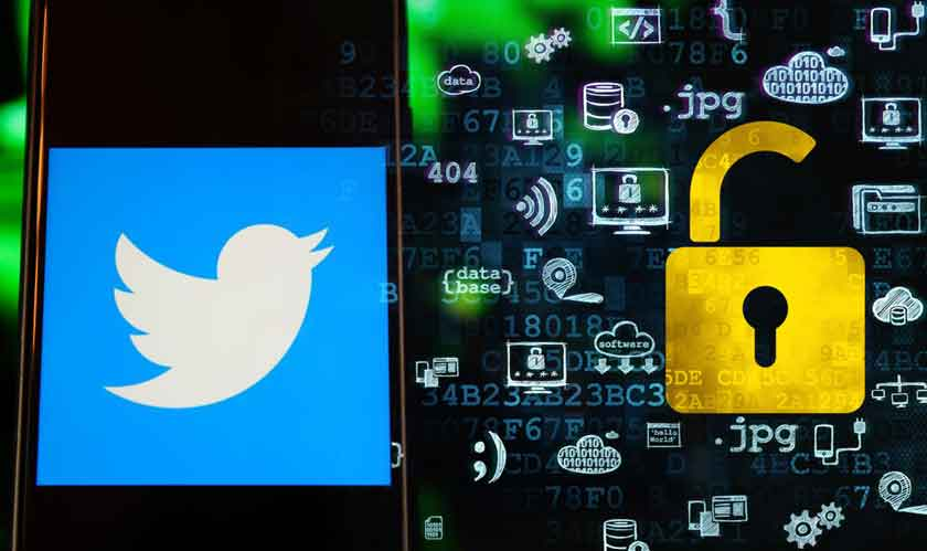 Twitter Used Personal Data for Advertising