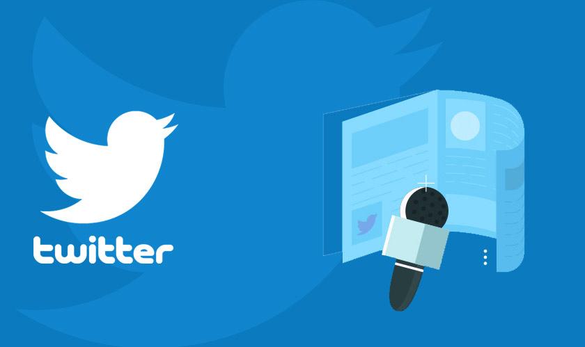 mobile twitter topics social media