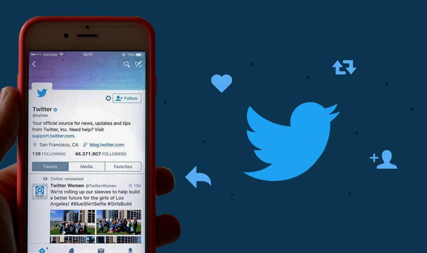 Twitter to clear out inactive accounts to free up usernames