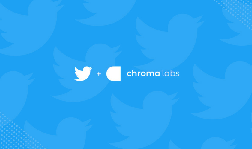 Twitter took over stories template maker Chroma Labs