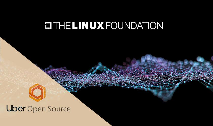 uber joins linux foundation