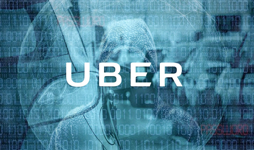 Uber Security Breach: Hackers steal Data of 57 million