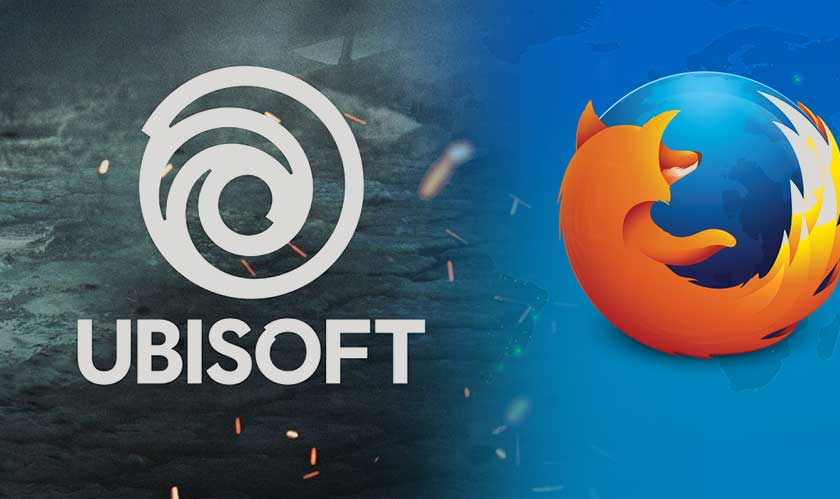 Ubisoft and Mozilla team-up to help identify potential bugs in code