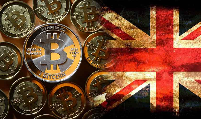 """UK considers """"Britcoin""""as a new central bank-backed digital currency"""