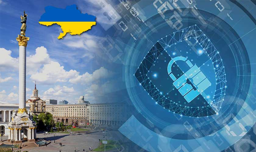 Number of cyber attacks increase as Ukraine prepares for Presidential elections