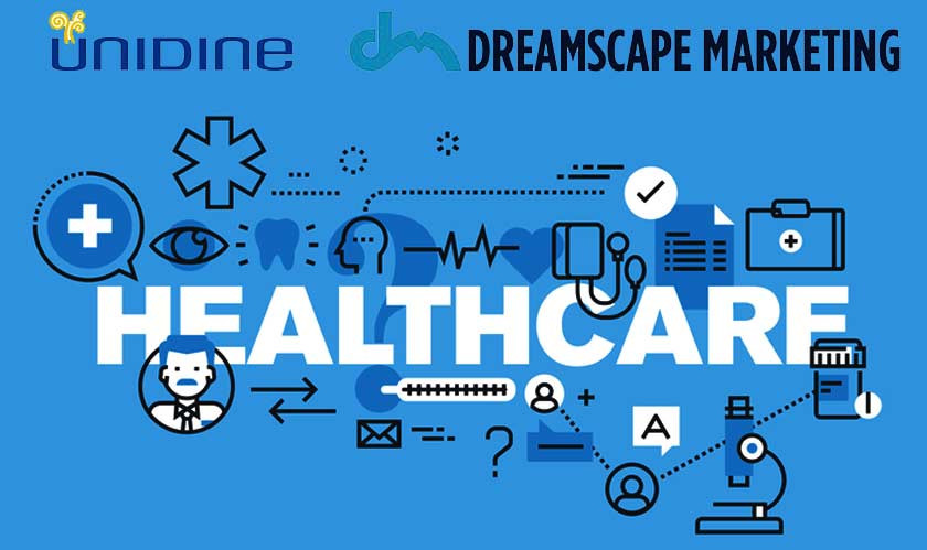 Dreamscape and Unidine merge to support healthcare providers regain their power