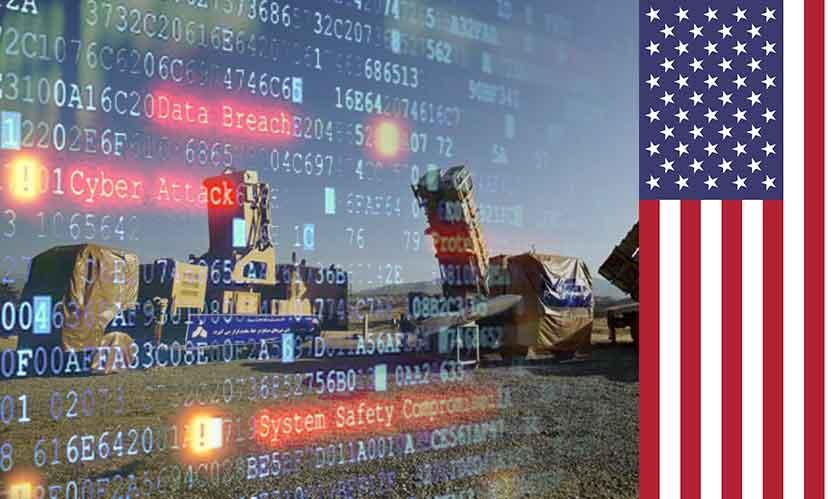 USA restrictions supercomputer China