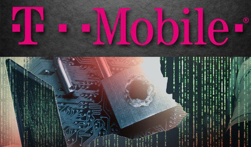 Unsecured T-Mobile website leaks customer data