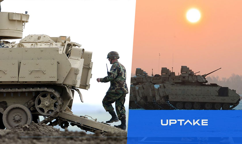 US Army Recruits AI Assistant to Monitor Combat Vehicles