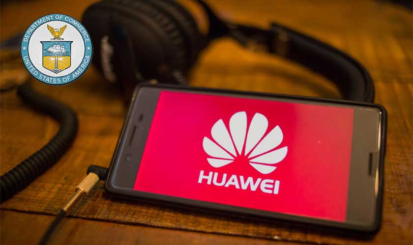 U.S. adds 46 more Huawei affiliates to its entity list