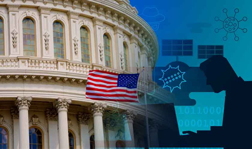 Government shutdown affecting U.S cybersecurity