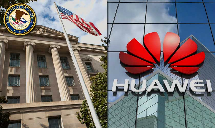 US files criminal charges against Huawei, seeks extradition of its CFO