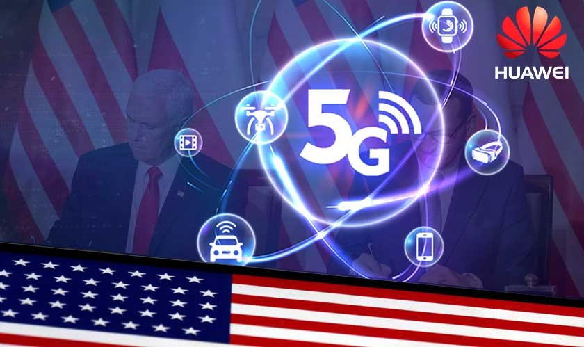 US and Poland sign an agreement to ensure 5G security