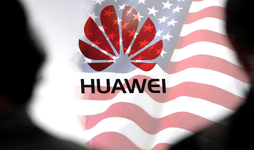 The U.S. warns Canada of Huawei and the threat it poses