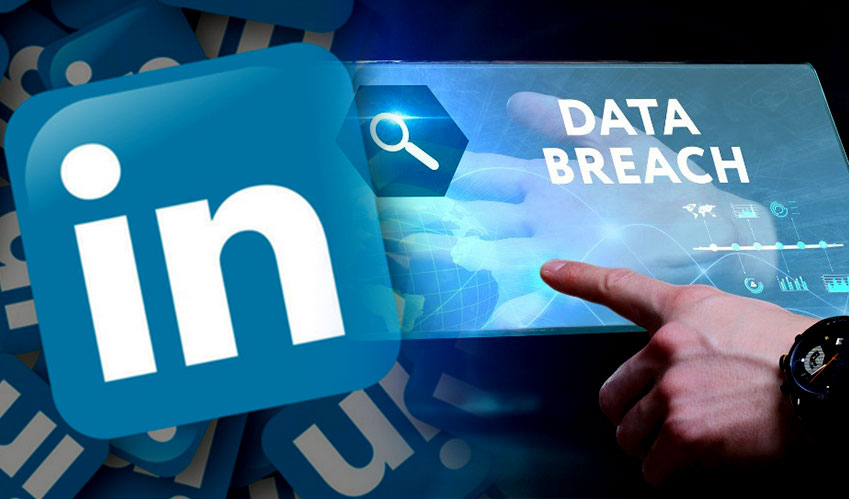 User Data Leak possible with LinkedIn's AutoFill plugin